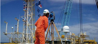 Topographical Survey in Maharashtra