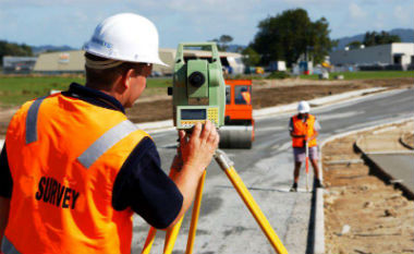 Total Station Survey | Topographical Survey | Contour Survey | GPS